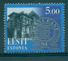 EMBLEMI - EMBLEM ESTONIA 1999 Nationa Bank 80th Anniversay