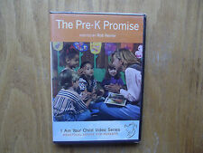 The Pre-K Promise - I am Your Child Video Series (DVD, 2010)  Rob Reiner - New