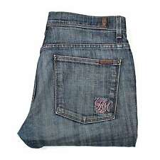 """7 FOR ALL MANKIND Bell Bottom men Jeans Size 31 (nseam 31"""")"""