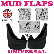 1R FRONT FOR MERCEDES VITO MK1 W638 2 x RUBBER MOULDED MUDFLAPS MUD FLAPS NEW