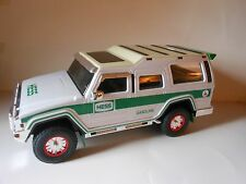 Hess Sport Utility Vehicle MIB..Box in Excellent Condition