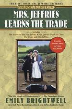 Mrs. Jeffries Learns the Trade Victorian mysteries - Brightwell, Emily - Paperba