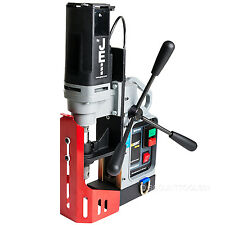 Jancy JEI HM40 240v MagBeast Magnetic Based Drill Mag Drill Press Annular Hole