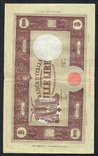 1000 lire grande M B.I, 06 03 1944 R.S.I. N.C. naturale BB+ LOTTO 1700