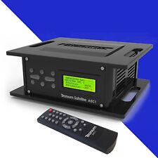 Titanium ASC1 DiSEqC Positioner Satellite Motor & Polarity Controller Dish Mover