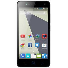 ZTE Blade L3 Dual-Sim Handy schwarz 5 Zoll 8GB Android 5.0 NEU