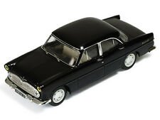 Ixo Models 1:43 CLC 215 Simca Ariane 8 1958 Black NEW