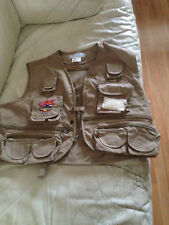NEW JOE CAMEL FISHING AND HUNTING VEST