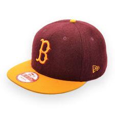 NEW ERA BOSTON RED SOX 9FIFTY SNAPBACK BASEBALL CAP