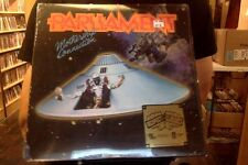 Parliament Mothership Connection LP sealed vinyl RE reissue lenticular 3D cover