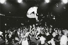Mosh Pit : Stage Dive - Maxi Poster 61cm x 91.5cm (new & sealed)