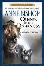 Queen of the Darkness (Black Jewels, Book 3) ( Bishop, Anne ) Used - VeryGood