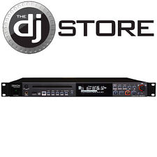 Denon Professional DN-501C CD / Media Player Rack Mount