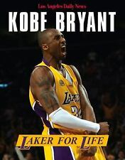 Kobe Bryant: Laker for Life, The Los Angeles Daily News