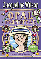 Opal Plumstead Book By Jacqueline Wilson English Hardcover 528 Pages Growing up