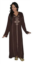 Caftan Kaftan Dress Djellaba Jellaba Abaya Blouse African Moroccan Middle East