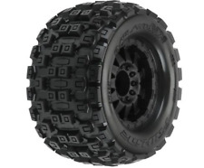 Pro-Line PRO1012713 Badlands MX38 3.8 inch All Ter Tires Mounted (2)