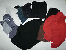 LOT FEMME TAILLE S 36 Jean sweat pull top robe PRIMARK PIMKIE AGNES B #AFVT