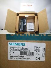 SIEMENS 3VL9800-3HA00 actuador rotativo frontal vL1250-vl1600 estándar