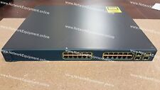 Cisco WS-C3560G-24TS-S updated to WS-C3560G-24TS-E 3560G-24TS-S 3560G-24TS-E