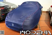 Maserati 4200 Spyder Original Abdeckhaube Stoff Vollgarage Car Cover