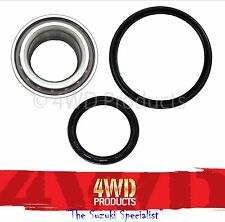 Front Wheel Bearing kit -Vitara 1.6/2.0/V6 X90 1.6 Grand Vitara 2.0/V6 (88-00)