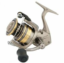 Shimano Exage 2500 FD New Front Drag Spinning Reel