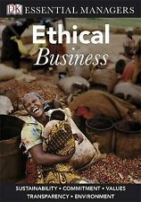 Ferrell, O.C., Ferrell, Linda Ethical Business (Essential Managers) Very Good Bo