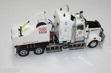 """Kenworth T908 Drake Truck w/ Ballast Box - """"NQHH"""" - 1/50 - TWH #113-01270C"""