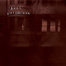 Axes by Electrelane (CD, May-2005, Too Pure)