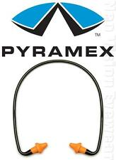 Pyramex BP2000 Flexible Head Band Ear Plugs Banded NRR 22 Hearing Protection