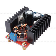 150W DC DC Boost Step Up Wandler 10-32V 6A Step Up Stromversorgungsmodul 12-35V