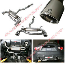 """IN STOCK"" aFe TAKEDA Cat-back Exhaust muffler for 13-15 Scion FR-S Subaru BRZ"