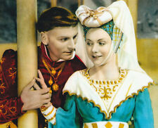 RENEE ASHERSON & LAURENCE OLIVIER UNSIGNED PHOTO - 4615 - HENRY V