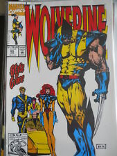 WOLVERINE n°65 1992 ed. Marvel Comics  [SA2]
