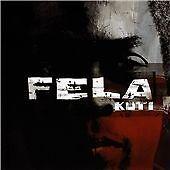 FELA KUTI - The Best Of The Black President - Two CD ALBUM AFROBEAT