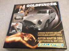 SCALEXTRIC C3091A 007 GOLDFINGER 1ST OF 3 WITH EJECTOR SEAT