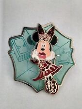 Disney Pins - HKDL - Halloween 2012 - Minnie -  LE 300
