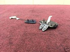 NISSAN 350Z 2004-2008 OEM CONVERTIBLE TRUNK LATCH TRUNK LOCK TRUNK ACTUATOR. 93K