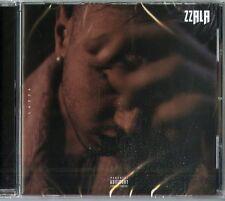 Lazza - Zzala CD (nuovo album/ disco sealed) feat Salmo e Nitro in MOB