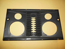 Sansui SP-3500 Tweeter and Mid Mounting Plate complete with Tweeter Diffuser