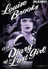 Diary of a Lost Girl (DVD, 2015)