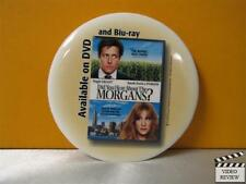 Did You Hear About the Morgans? home video promotional button with image of case