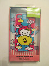 Hello Kitty iPhone 4 4s Hard Case Sanrio Okada Momo Officially Licensed! Japan!