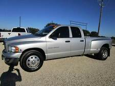 Dodge : Other Laramie 4dr