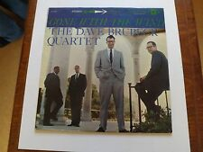 DAVE BRUBECK QUARTET  GONE WITH THE WIND  1966 STEREO