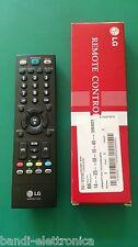 Telecomando originale LG AKB 33871420 , LG AKB33871420 per LG M 237 WD-PZ