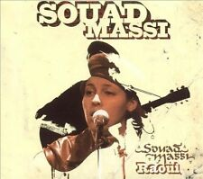 MASSI,SOUAD-RAOUI (BONUS TRACKS)  CD NEW