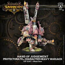 WARMACHINE - PROTECTORATE OF MENOTH - HAND OF JUDGMENT