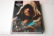 Assassin's Creed 4 IV Black Flag - Collector's Edition Guide (SEALED)
